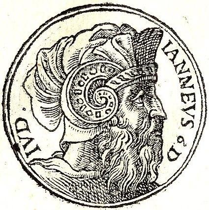 Alexander Jannaeus
