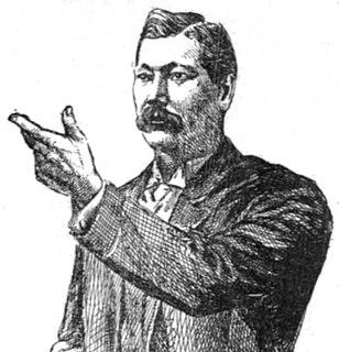 Alfred S. Bennett American judge
