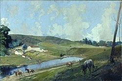 Alfredo Norfini - Fazenda Soledade - Campinas, 1830, Acervo do Museu Paulista da USP.jpg