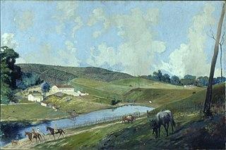 Fazenda Soledade - Campinas, 1830