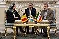 Ali Larijani meets Christine Defraigne 20160427 07.jpg