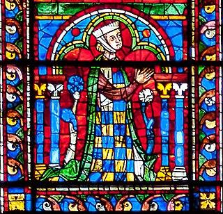 Alix, Duchess of Brittany Duchess of Brittany