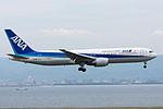 All Nippon Airways, B767-300, JA611A (18447948442).jpg