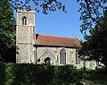 All Saints, Brandon Parva, Norfolk - geograph.org.uk - 807696.jpg