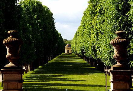 Großer Garten (hannover) - Wikiwand Haus Und Garten Innovationen Garten Sehenswert