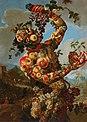 Allegory of Autumn by Giovanni Paolo Castelli, Lo Spadino.jpg