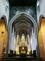 Allemagne Foret Noire Freiburg Franciscains Choeur 27032013 - panoramio.jpg