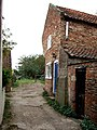 Alleyway, West Street, Horncastle - geograph.org.uk - 619790.jpg