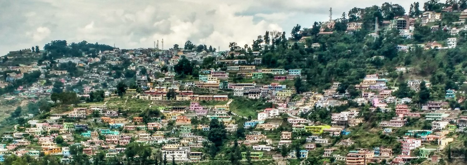 View of Almora city Almora IMG 20160619 113441256 HDR (33029071745) (2) (Cropped).jpg