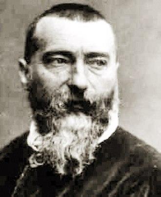 Jean-Baptiste Alphonse Karr - Jean-Baptiste Alphonse Karr