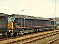 Alstom Class 67 No 67005 Queens Messenger (8062151723).jpg