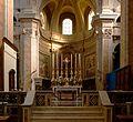 Altar of Cattedrale in Sutri.jpg