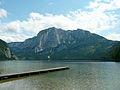 Altausseer See Trisselwand.JPG