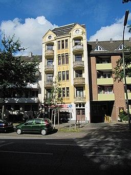 Hermannstal in Hamburg
