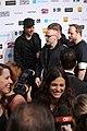 Amadeus Austrian Music Awards 2014 - Anna F Christina Stürmer Die Fantastischen Vier 3.jpg