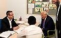 Ambassador David Friedman visits Achiya (41401908785).jpg
