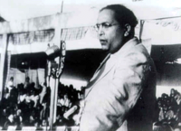 Ambedkar speech at Yeola.png