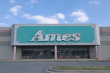 Ames Department Stores Inc. was an American chain of discount stores based in Rocky Hill, Connecticut, United 0549sahibi.tk company was founded in with a store in Southbridge, Massachusetts, and at its peak operated stores in 20 states, including the Northeast, Upper South, Midwest, and the District of Columbia, making it the fourth largest discount retailer in the United 0549sahibi.tkd: Southbridge, Massachusetts;