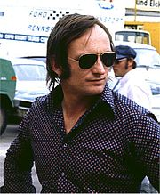 Chris Amon 1973