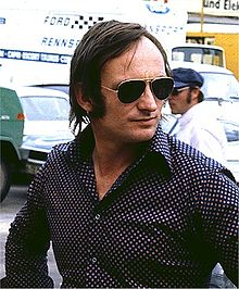 Chris Amon Wikipedia