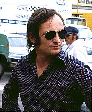 Chris Amon