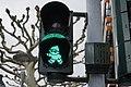 Ampelmännchen Mainzelmännchen Mainz grün 20200301 01.jpg