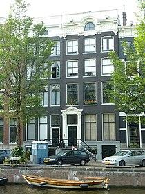 Amsterdam - Herengracht 62 en 60.JPG