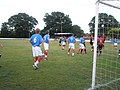 An early Petersfield attack in the pre-season friendly against Pompey - geograph.org.uk - 1971909.jpg