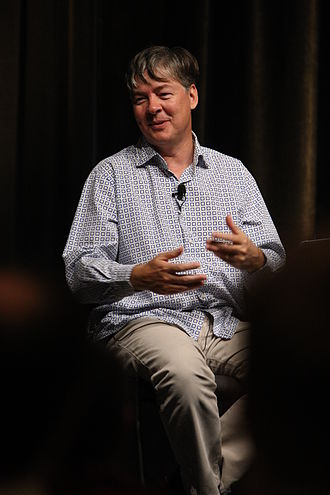 Anders Hejlsberg - Hejlsberg at the Professional Developers Conference 2008.