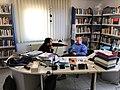 András Gábor Pintér interviews GWUP.jpg