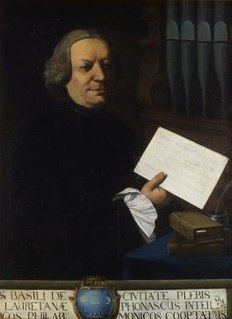 Andrea Basili Italian composer and music theorist