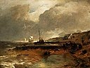 Andreas Achenbach - Strandszene - 14545 - Bavarian State Painting Collections.jpg