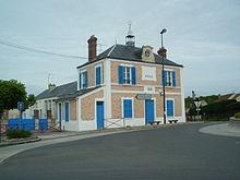 Ef Bf Bdcole Maternelle Tour De Ville Soissons