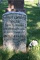 Annie's grave stone.jpg