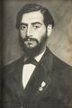 António Martins de Oliveira, 1.º Visconde de Oliveira do Paço.png