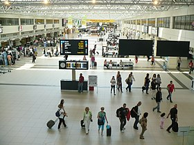 Image illustrative de l'article Aéroport d'Antalya