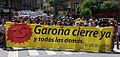 Anti-nuclear protest Madrid 20110508-D.jpg