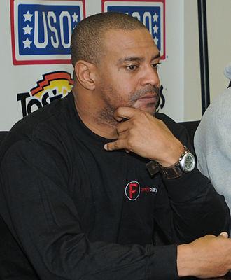 Antonio Freeman - Freeman in 2010