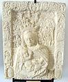Antonio di pietro da venezia, madonna col bambino, 1467 ca.-1471.JPG