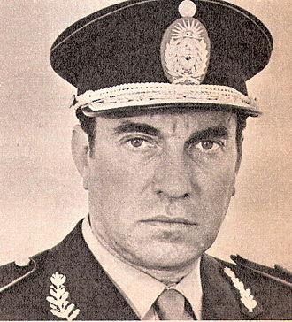 Antonio Domingo Bussi - Image: Antoniobussi
