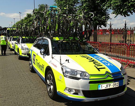 Antwerpen - Tour de France, étape 3, 6 juillet 2015, départ (070).JPG