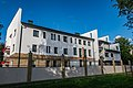 Apostolic nunciature in Minsk, Belarus 1.jpg