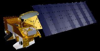 Aqua (satellite) satellite