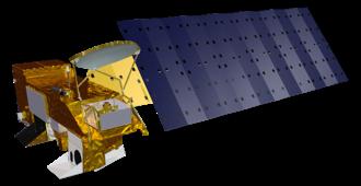 Aqua (satellite) - Aqua (EOS PM-1)