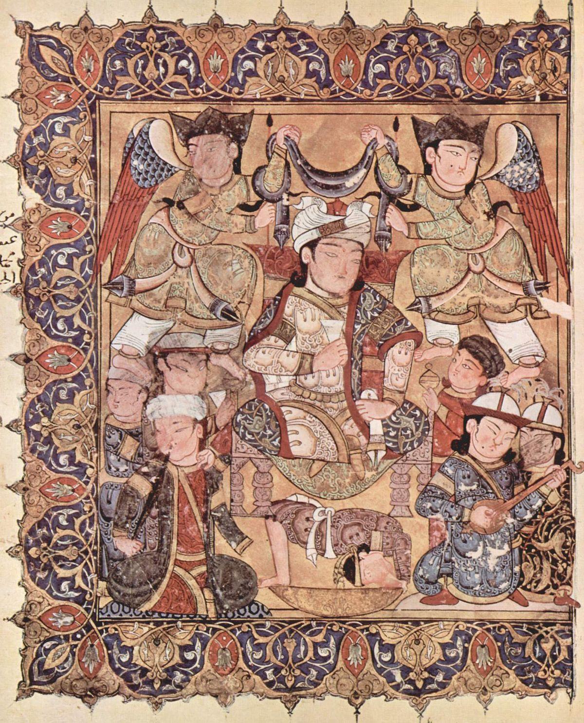 codices illustres les plus beaux manuscrits enlumines du monde