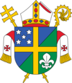 Archdiocese of Honiara.png