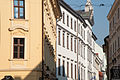 Architecture of the Old City center streets in Bratislava, Slovakia, Eastern Europe, October 20, 2012.jpg