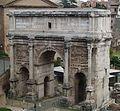 Arco de Septimio Severo Roma 01.JPG