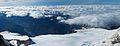 Argentina - Mt Tronador Ascent - 25 - above the clouds (6962456035).jpg