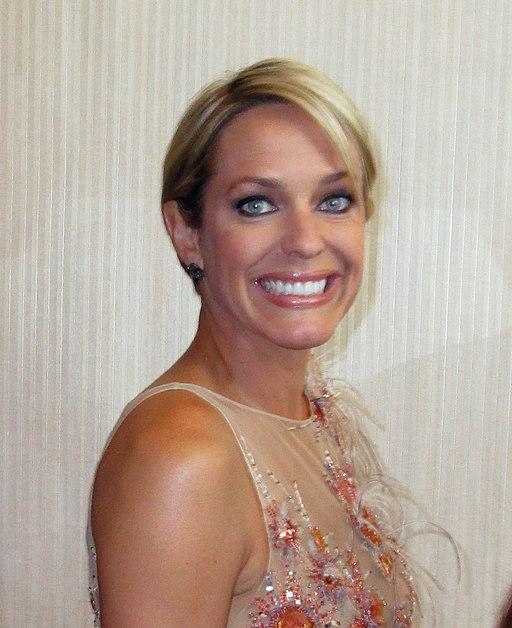 Arianne Zucker at 2014 Daytime Emmys